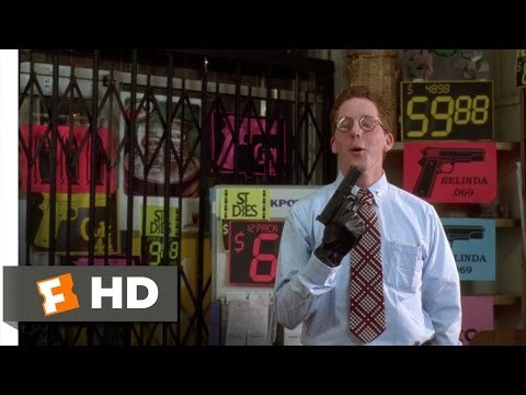 Don't Be a Menace (5/12) Movie CLIP - The Man (1996) HD