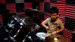 Music education-Henry Hoh jams with mult-instrumentalist Eizaz Azhar