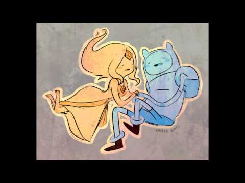 The island song adventure time ending song FULL VERSION