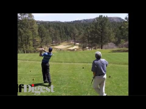 Golf Digest Road Trip: 60 Stories In 60 Days-Courses & Travel-Golf Digest