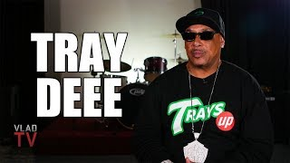 Tray Deee: It's Rare for Someone to Turn on Their Whole Crew Like Tekashi Did (Part 5)