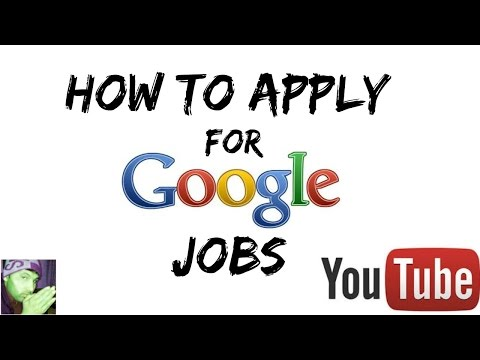 How to get goolge jobs from all over the world 2017 Hindi / Urdu