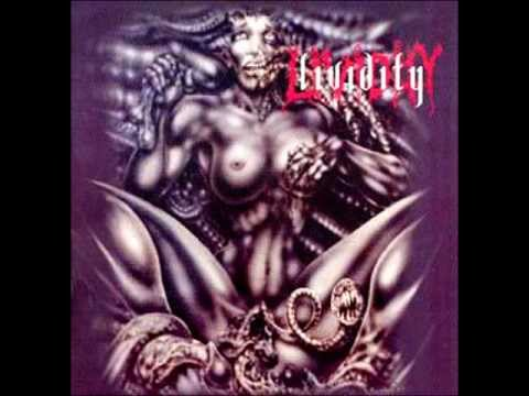 Lividity - Dismembering Her Lifeless Corpse