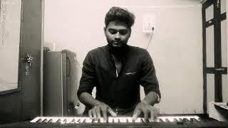 Edhuvaraiyo | Keyboard Cover | Kolamavu Kokila | Coco | Anirudth | Sean Roldran | DazzlingMelodies |