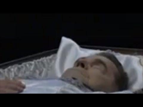 #ШОК Шокирующие кадры Алексей Булдаков в гробу.Прощание с Алексеем Булдаковым