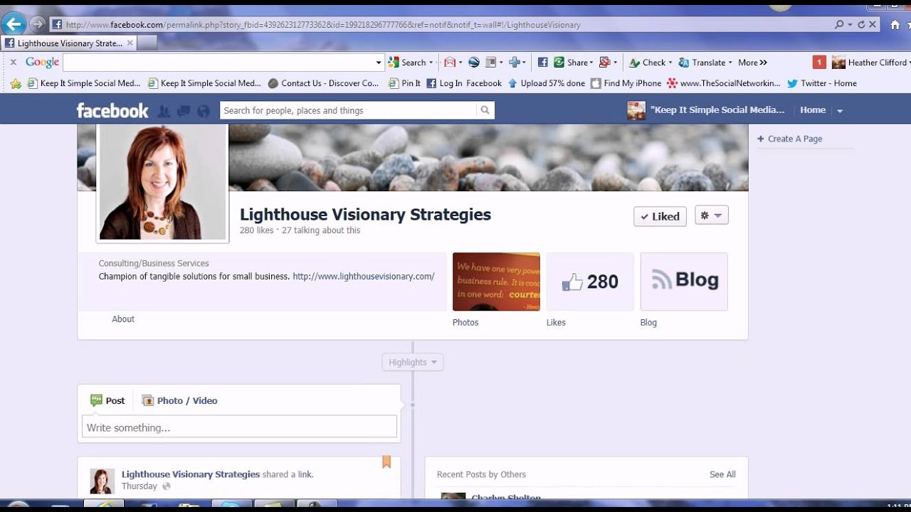 How To Delete Or Unlike People Who Are Selling On Your Facebook Business  Page