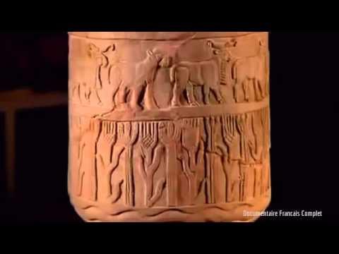 Documentaire National Geographic Francais   La plus ancienne civilisation humaine   Documentaire