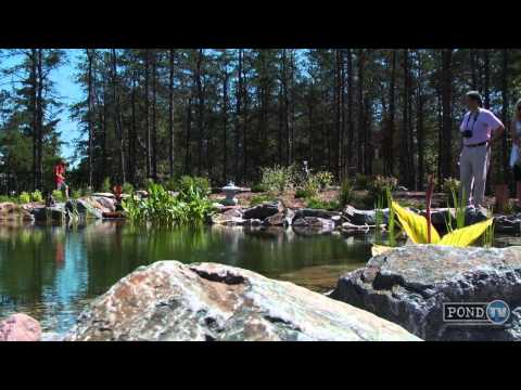 Ottawa Water Garden Festival 2013