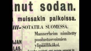Зимняя война Talvisota / Njet, Molotoff