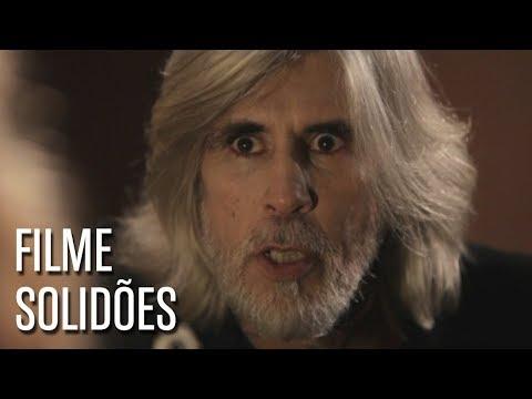 Trailer do filme Solidões