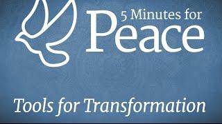 5 Minutes For Peace | Sadhguru