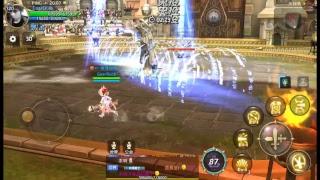 Ray mechanic all skill preview dragon nest m akmj_gaming