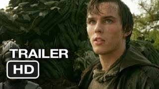 Jack The Giant Slayer Official Trailer #1 (2013) - Bryan Singer Movie HD thumbnail