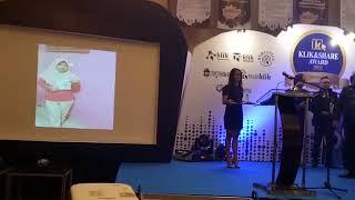 Klik&share Peraih award klikshare