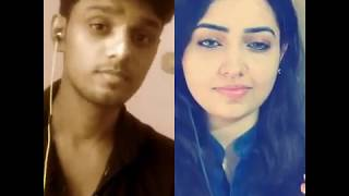 enjoy smule - unna ippo pakkanam...well sang...don't miss it