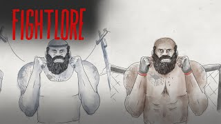 Slice of Life - The Legend of Kimbo Slice | Fightlore Preview