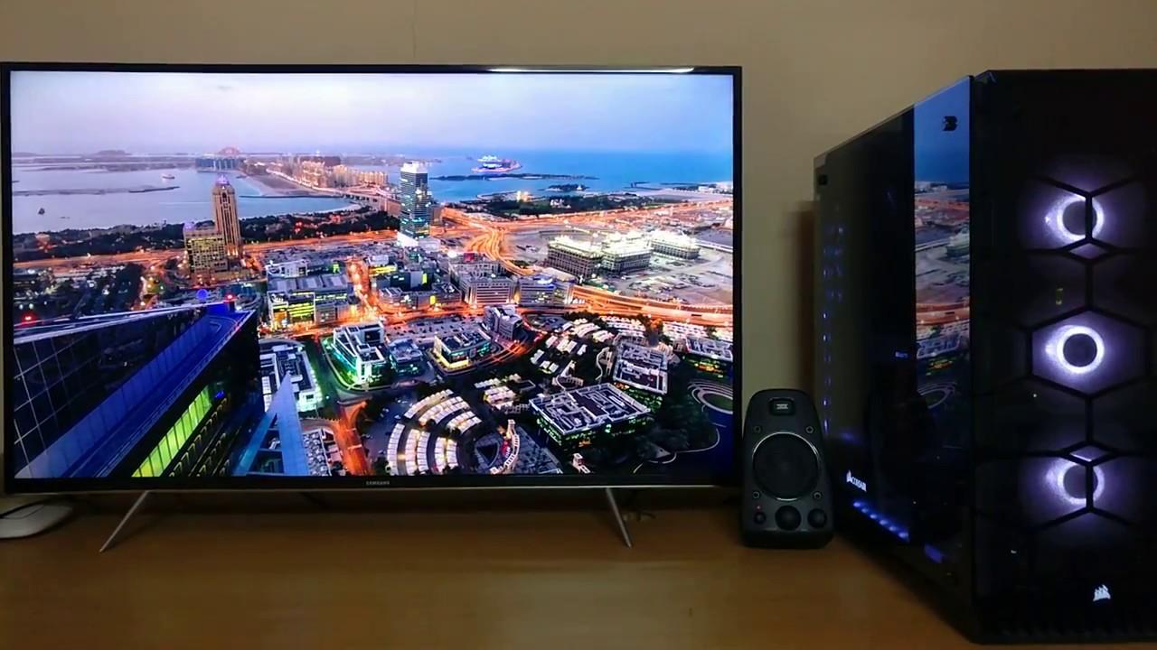 f2c06518a Samsung 5 108cm (43) Full HD LED TV (43K5002) - YouTube
