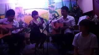 [12/05/2014] Em Vẫn Hy Vọng Acoustic - MTC Band