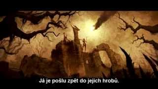 Germia - Demon Hunter cosplay skit - CZ subtitles HD