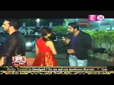 Avinash Rubina ki mulaqaat 15th march 2015