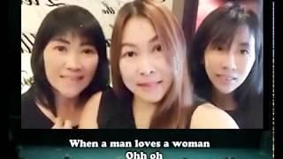 When a Man Loves a Woman - Michael Bolton