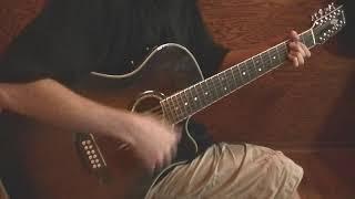 phunkdified - Justin King  (Guitar Cover) / ベーシストがアコギを弾いてみた【phunkdified】 熊吉郎