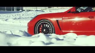 Основные аспекты зимнего вождения
