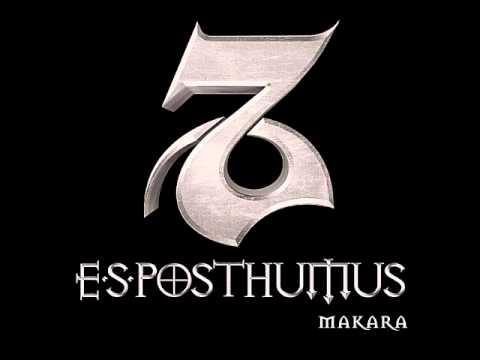 Клип E.S. Posthumus - Kuvera
