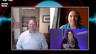 Scott King, Rapid7 Pt. 2 - Business Security Weekly #100