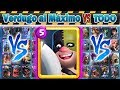 Verdugo Al MÁXIMO Vs Todas Las Cartas Clash Royale mp3