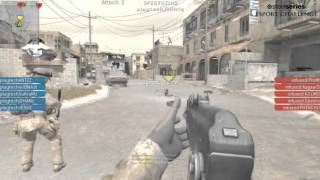 CoD4 - SEC - Playtech vs Team Infused
