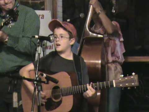 Little John & The Pleasant Hill Band - Rain Please Go Away
