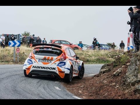 IX Rally Comunidad de Madrid-RACE