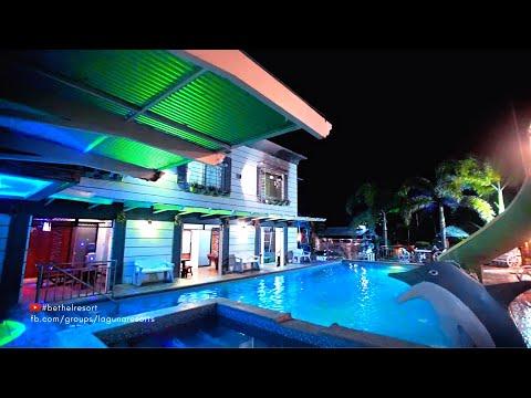 Bethel Resort, Hot Spring Private Pool in Pansol Calamba Laguna