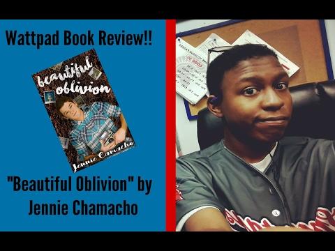 Wattpad Book Review