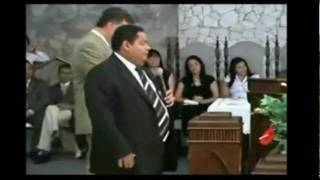 Pastor Orkut (Parte 3) Pr Gilberto Fernandes, Assembléia de Deus (AD)