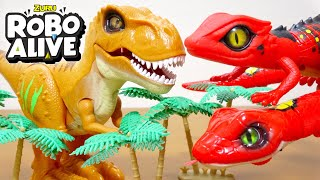 dinosaurs animation