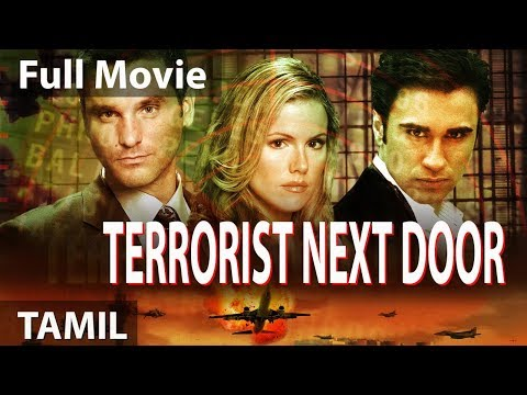 TERRORIST NEXT DOOR - New Hollywood Movie In Tamil 2018 | Tamil Movies 2018 | Tamil Dubbed Movies
