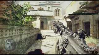 1080p HD Medal of Honor Warfighter Multiplayer Gameplay Somalia Stronghold TDM 1 Week