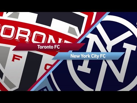 HIGHLIGHTS | NYCFC vs. Toronto | 07.30.17