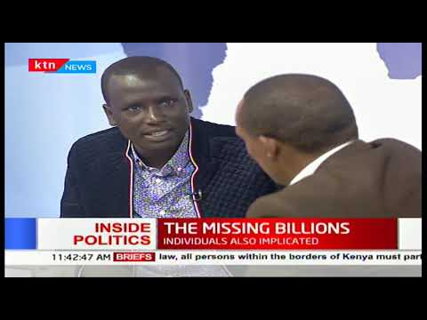 Inside politics: Taxman goes for the richest in search of the missing Billions