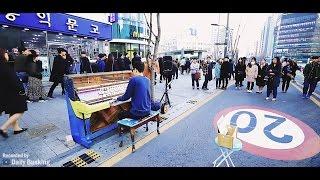 공대생의 소름돋는 피아노 연주