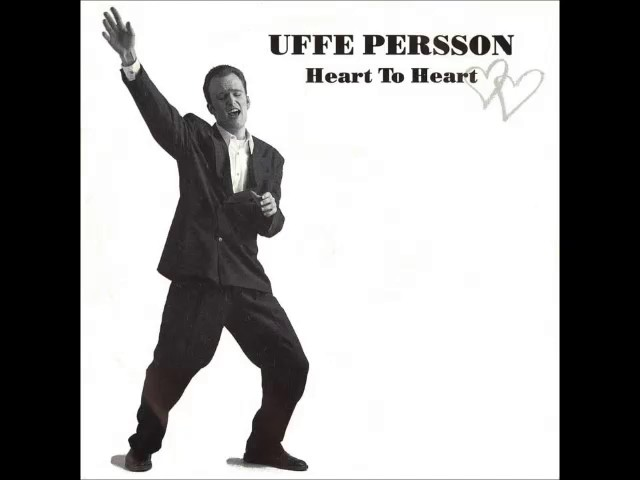 Uffe Persson - In The Summertime (1988) [Mungo Jerry cover]