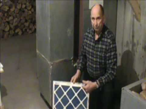 video on how to change furnace filter