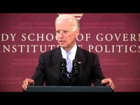 Biden Confesses US Allies Financed ISIS Webster Tarpley (World Crisis Radio 10/4/2017)