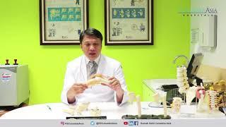 Pelayanan Bedah Minimal Invasif RSUP Dr. Kariadi..