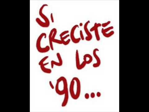Radio 90 - Latinos de los 90 (por 99.1)