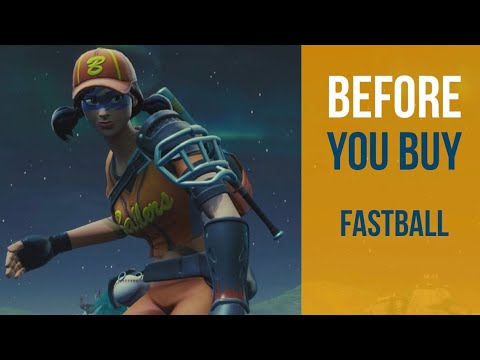 before-you-buy-|-fastball-|-fortnite-skin-review