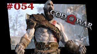 💢God of War💢 #054 Kratos der Schiffsbauer
