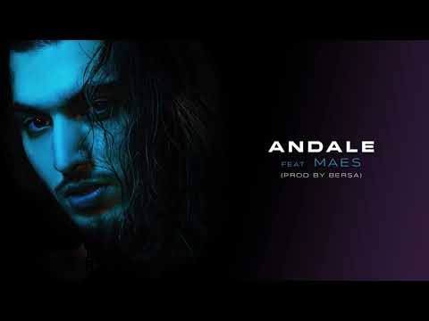 Youtube: Benab – Andale feat. Maes [Audio officiel]